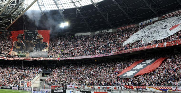 KNVB zoekt naar oplossing voor Ajax-wedstrijd: mogelijk géén uitfans
