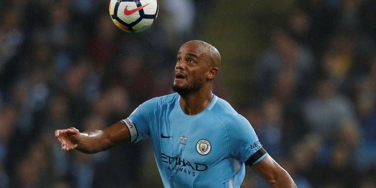 Update: Routinier van Manchester City ontbreekt waarschijnlijk in De Kuip