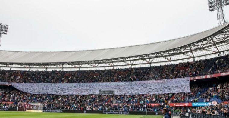 'Feyenoord-investeerder vertrekt bij de club; onvrede bij Vrienden van Feyenoord'