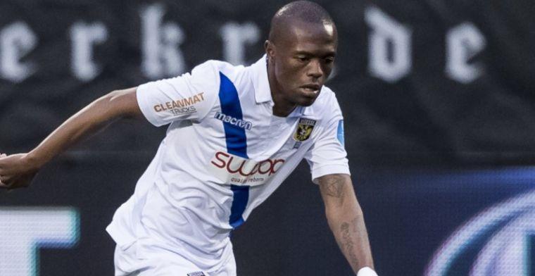 Update: Enorme tegenvaller voor Vitesse: spelmaker ontbreekt tegen SS Lazio