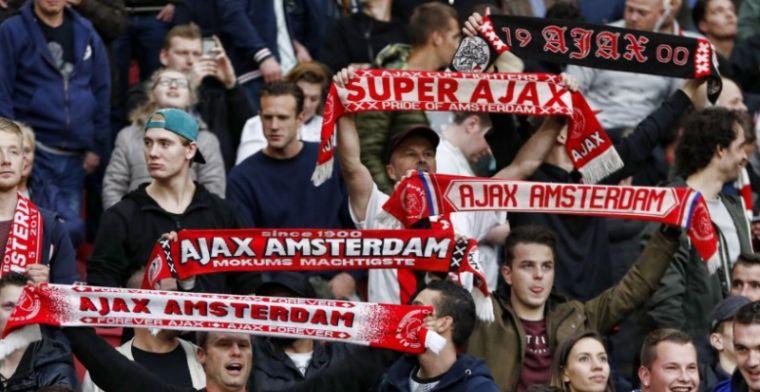 Update: Den Haag geeft toestemming voor demonstratie van Ajax-supporters
