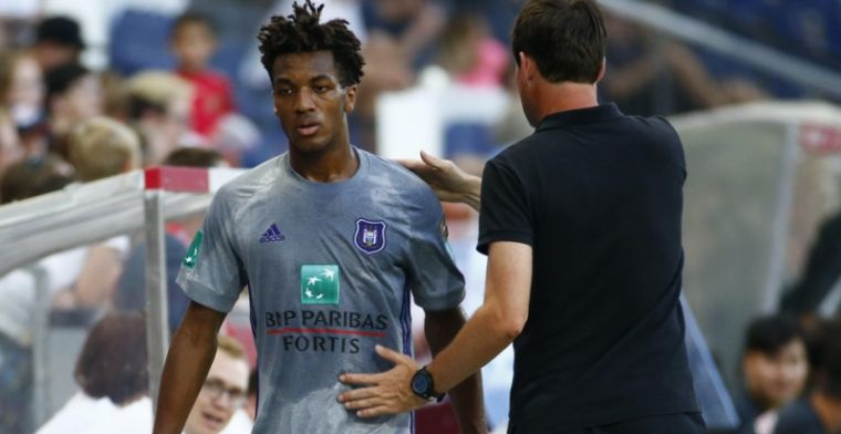 Begin in mineur, Anderlecht-jonkies gaan strijdend ten onder tegen Bayern