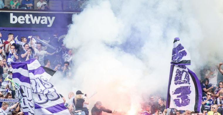 Anderlecht moet niet dromen: De Europa League bereiken zou al knap zijn