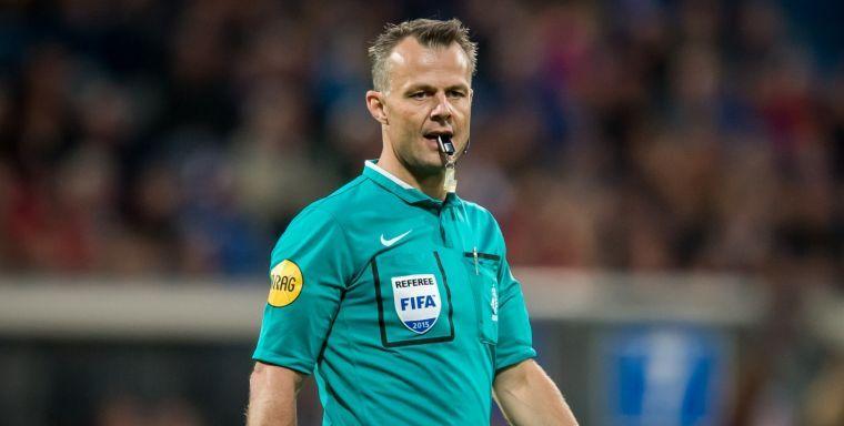 KNVB wijst nummer één aan voor topper tussen PSV en Feyenoord in Eindhoven