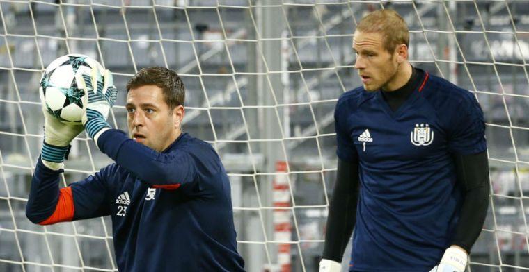 Neuer is verrast: Speelt de tweede keeper van Anderlecht? Dat roteren is bizar