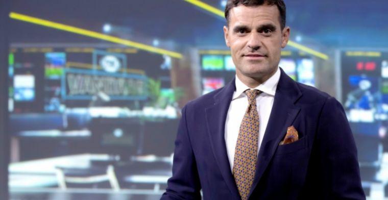 Perez snapt Ajax-keuze Keizer niet: 'Huntelaar zei het ook al'