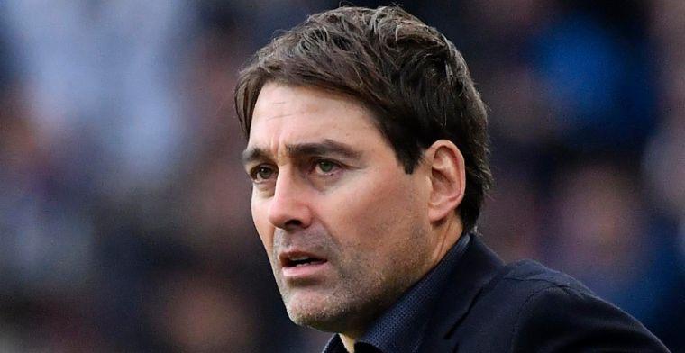 Nieuwe opdoffer voor Anderlecht, sterkhouder valt uit