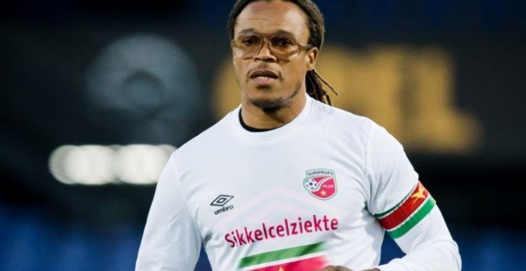 Davids: 'Geweldige voetballer, maar niet de beste die we hebben in Nederland'