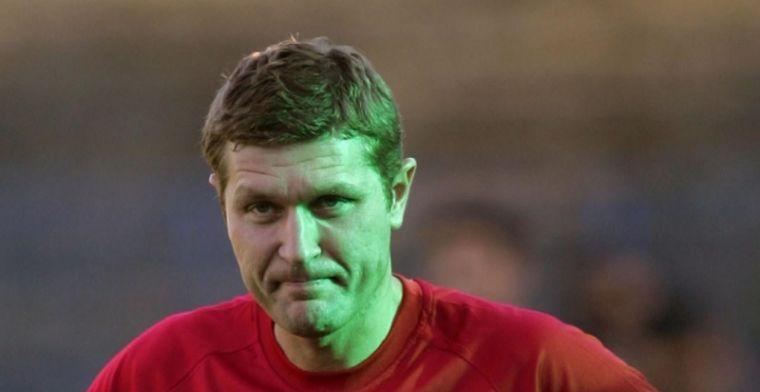 Daarom vertrok Verheyen bij Club Brugge: Het bestuur had daar commentaar op