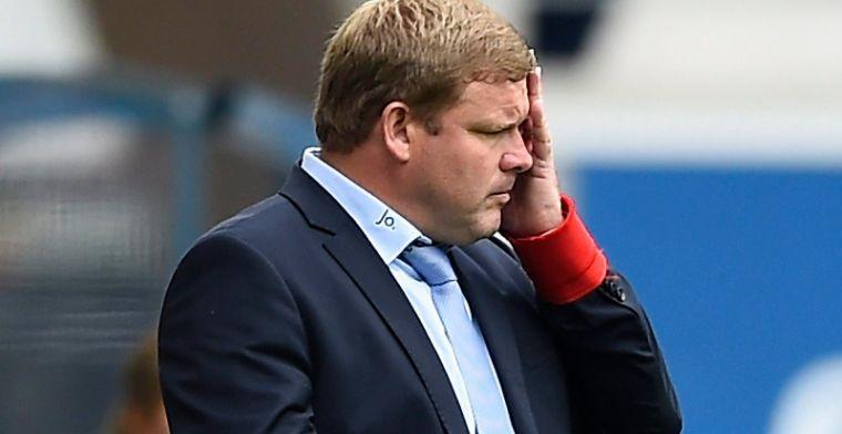 'Vanhaezebrouck krijgt respijt, maar zondag moet er gewonnen worden'
