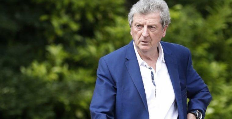 'Crystal Palace belooft Hodgson megabonus bij handhaving in de Premier League'