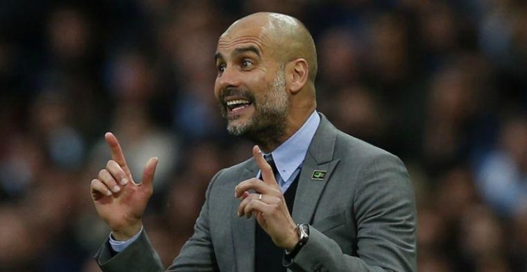 Guardiola laat ster opnieuw buiten selectie tegen Feyenoord: Hij weet waarom