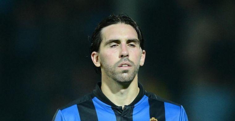OFFICIEEL: Voormalig speler van Club Brugge zet loopbaan verder in India