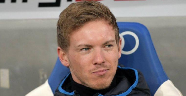 Duitse succestrainer opvallend open: 'Bayern zou mij nog gelukkiger maken'