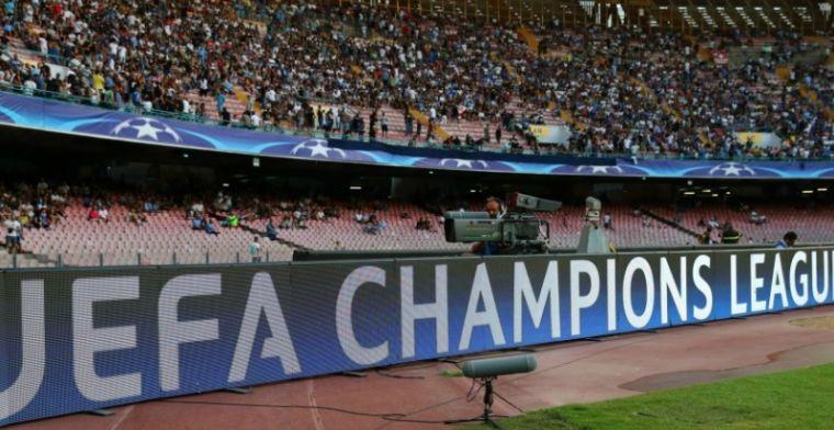 Feyenoord krijgt geen antwoord en maakt zich 'grote zorgen' over Napoli-uit