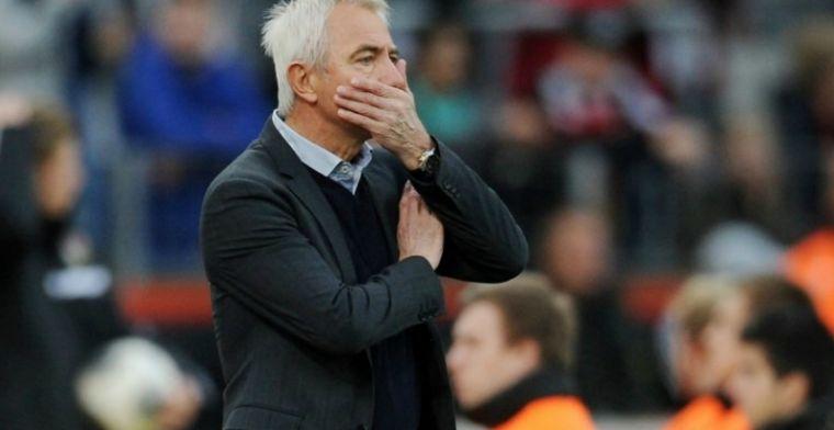 Van Marwijk geconfronteerd met opvallend PSV-gerucht: Ik weet er niets van