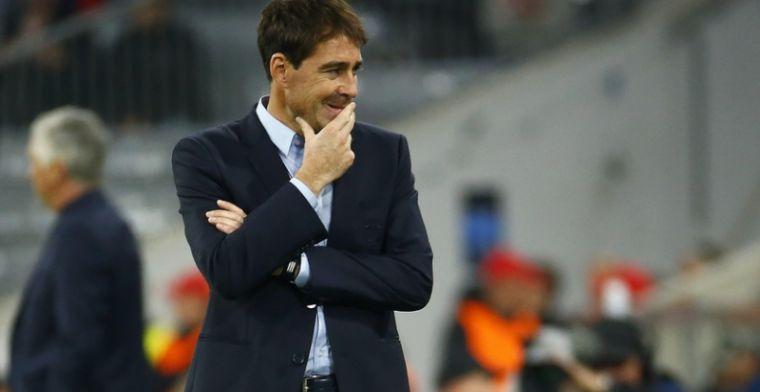 Van Holsbeeck laat zich uit over de toekomst van Weiler bij Anderlecht