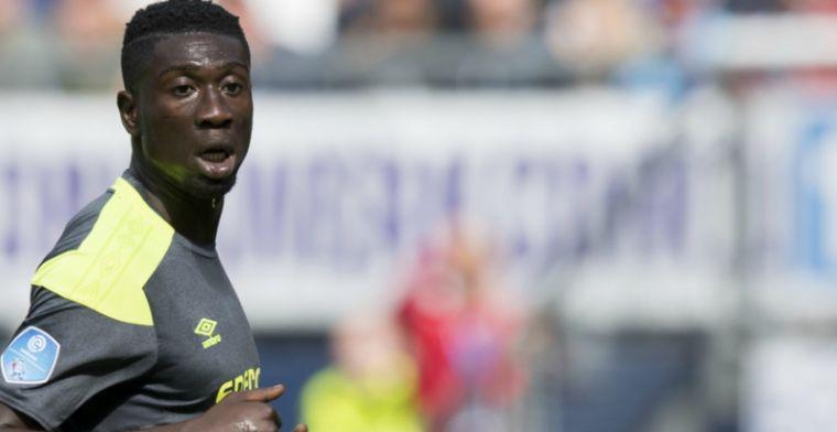 Strijd tussen Nederlandse topclubs: 'Ajax moest eerst Sánchez verkopen'