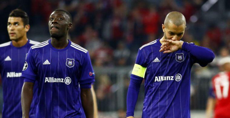 Buitenlandse pers niet overtuigd van Bayern: Stotter-start tegen Anderschlecht