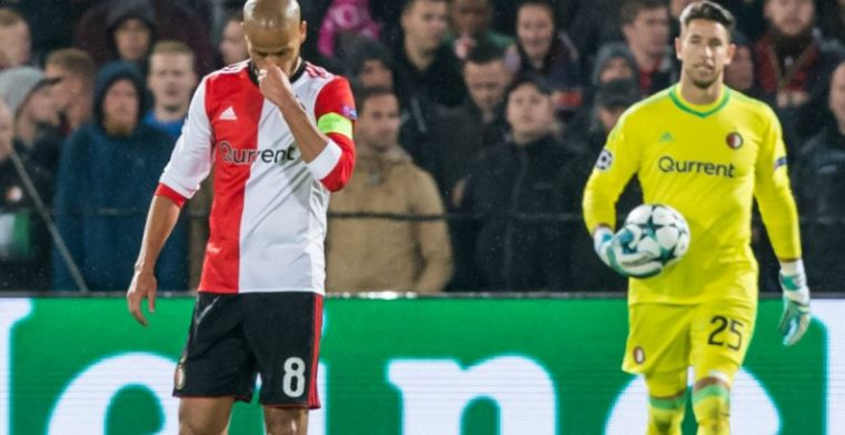 Ontreddering bij Feyenoord na kansloze City-avond: Wij komen allemaal net kijken