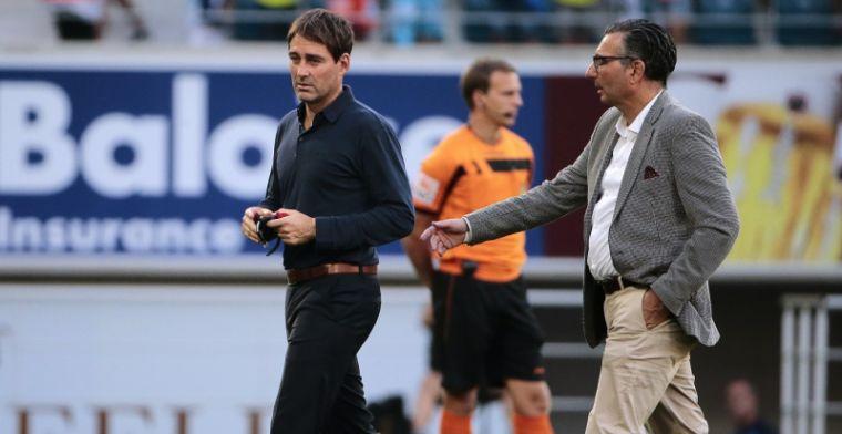 Anderlecht-icoon is Weiler kotsbeu: Hij moest vorig seizoen al buiten