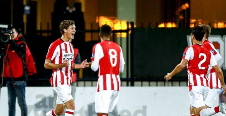 PSV-'publiekslieveling': 'De fans zullen vragen om verandering'
