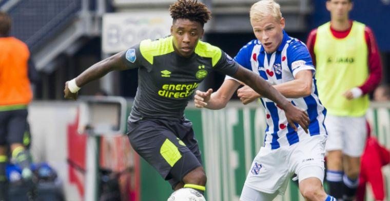 Miljoenentransfer PSV lonkte: 'Niet verwacht dat een club dit al zou bieden'
