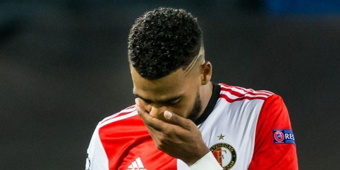 Feyenoorder ziet droom uitkomen: Ik ben niet zenuwachtig voor zo'n wedstrijd