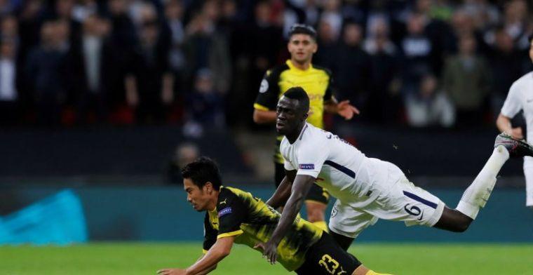 Spurs-fans door het dolle heen met Sánchez: 'Hij vernietigde Aubameyang volledig'