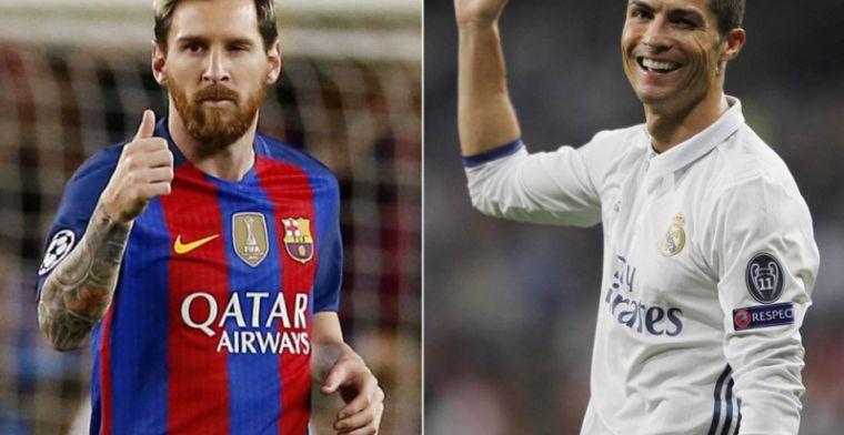 Siguen rompiendo récords pero... ¿Quién es el mejor de los dos?