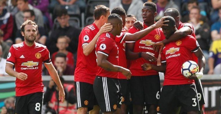 'Forse tegenvaller voor United: sterspeler mist duels met Everton en Liverpool'