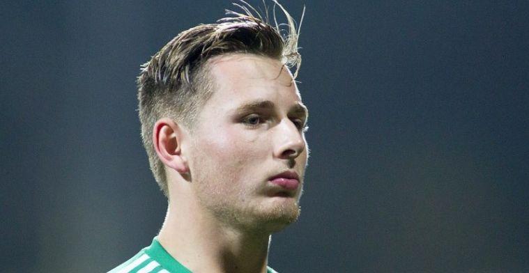 Speciaal duel op komst: Het is wel geinig om een keer tégen Ajax te spelen