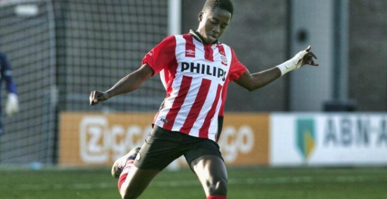 Van Bommel door het dolle heen na wereldgoal van PSV-talent: Hij zei het al
