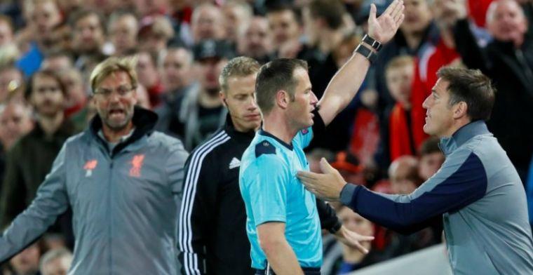 Sevilla-trainer kraakt Makkelie met bizarre verklaring: Hij begreep het niet