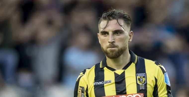 'Big things' op komst bij Vitesse: 'Dat kan ik ieder talent nu aanraden'