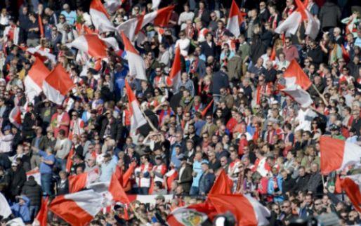 Afbeelding: 'Enorm teleurgesteld' Feyenoord komt met slecht nieuws: 'extreem hoog risico'