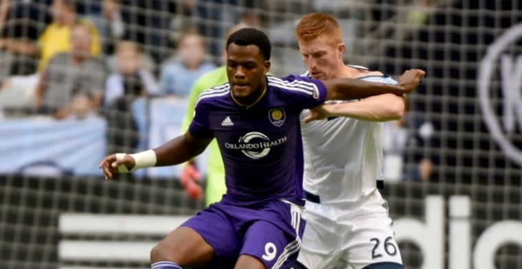 'AZ stuurt scouts naar VS om 22-jarige goalgetter te bekijken'