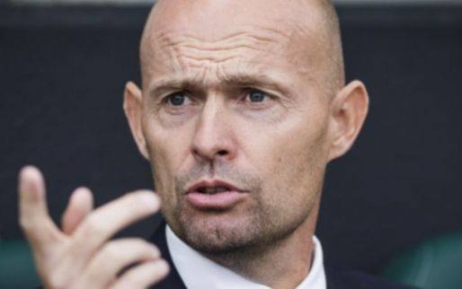 Afbeelding: LIVE-discussie: Keizer zet op iedere positie andere speler neer bij Ajax