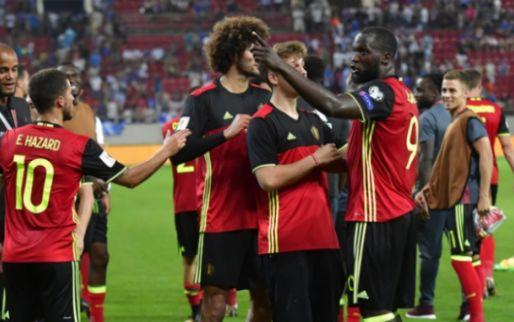 Afbeelding: FIFA zoekt wereldelftal van het jaar, amper 2 Rode Duivels bij 55(!) genomineerden
