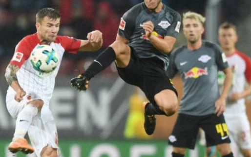 Afbeelding: Door het stof na 'rukgebaar' in Bundesliga: 'Ik heb geen oog dichtgedaan'