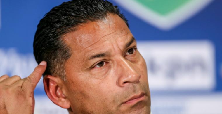 Fraser meldt zich ziek bij Vitesse na onrust: 'Er is hier echt sprake van griep'