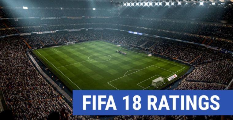 FIFA 18: check de ratings van alle spelers van Feyenoord, Ajax en PSV