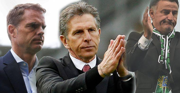 Topcoach op komst bij Anderlecht? Grote namen smachten naar job in Brussel