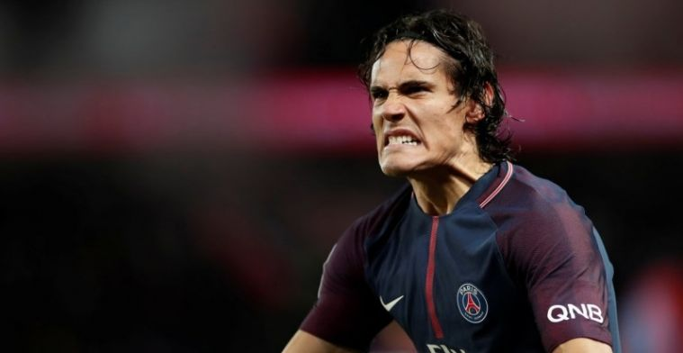 Franse onthulling in ruzie tussen Neymar en Cavani: 1 miljoen euro op het spel