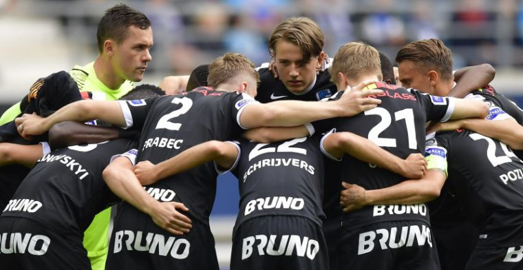 Genk primus van de klas, zeven Belgische clubs in 'Top-100 der jongelingen'