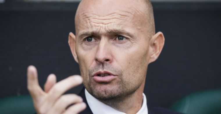 'Keizer geeft Ajax-basisspelers rust en komt met negen nieuwe namen op de proppen'