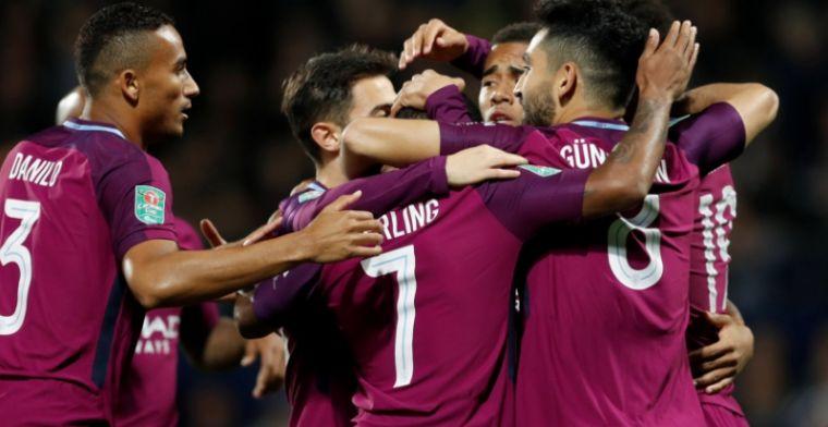 Grootmachten uit Manchester bekeren door dankzij schitterende doelpunten