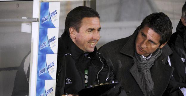 'Staelens heeft uitzicht op nieuw avontuur als hoofdcoach'