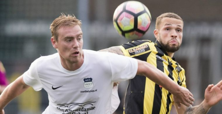 Historische blamage Vitesse: hoofdklasser schakelt titelverdediger uit