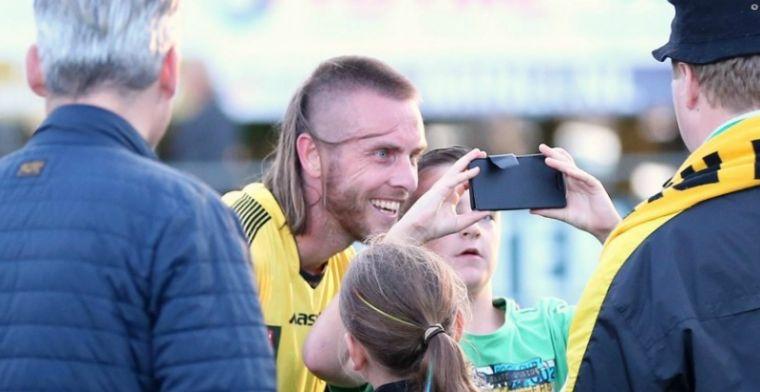 Rutjes lacht: Je ziet het ook aan Frank de Boer na vier verloren wedstrijden
